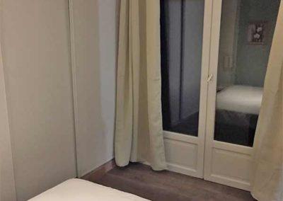 Gîte Argelès Mon Fare Bambou chambre